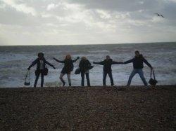 Weekend away 2010 - Brighton