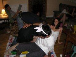 Weekend away 2008 - Twister
