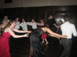 Summer ball 2009