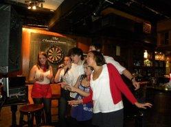G&S karaoke